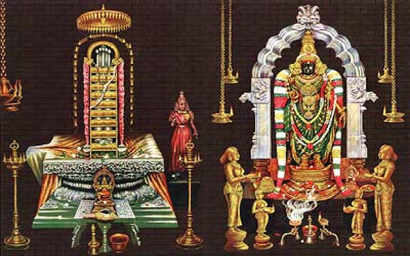 Importance of Srikalahasti Temple