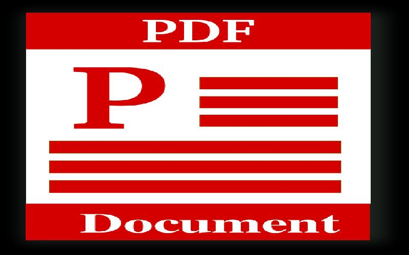 How to Convert PDF to Doc or Microsoft Word (Docx) Format