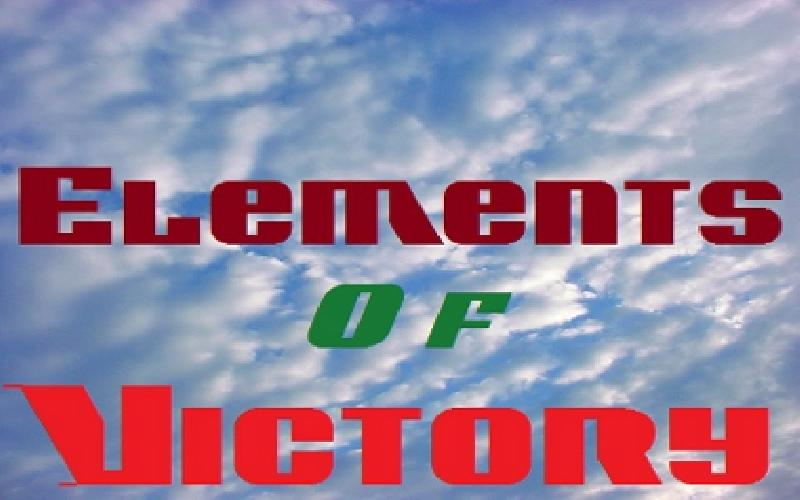 Elements Of Victory