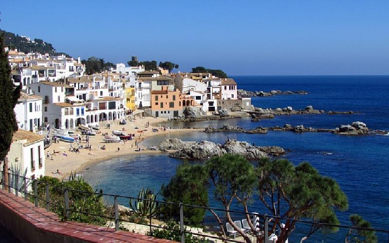 Calella Top Choice for Beach Lovers Everywhere