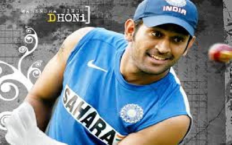Dhoni's bad captainship had destroyed India's T20 hopes against Sri Lanka.