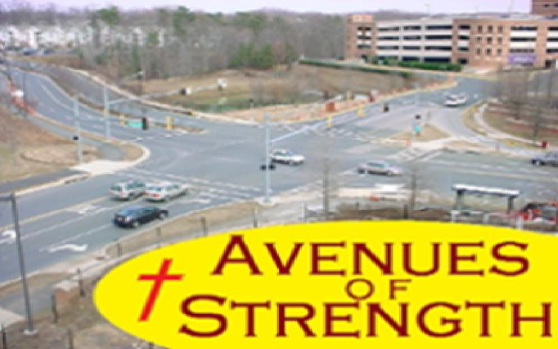 Avenues Of Strength