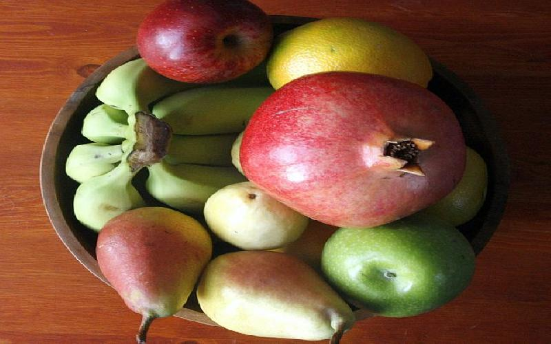 5 Best Fruits to Eat for Beautiful and Glowing Skin