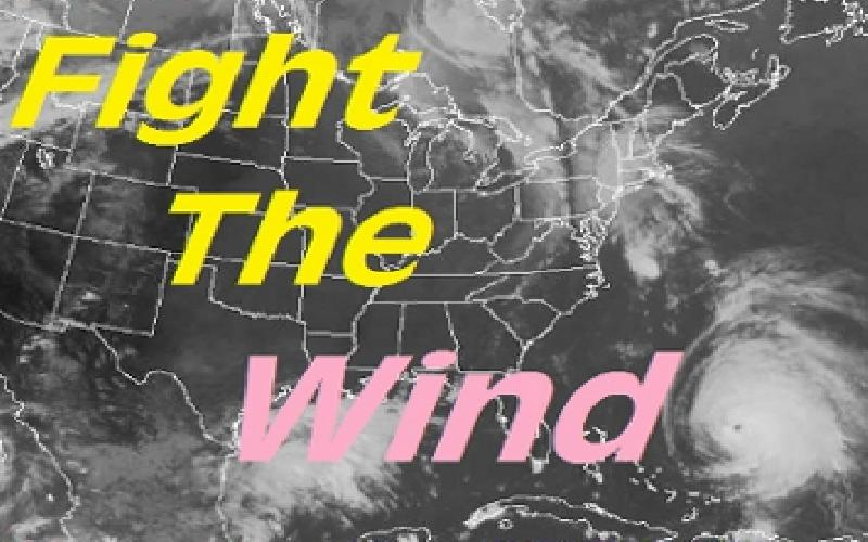 Fight The Wind