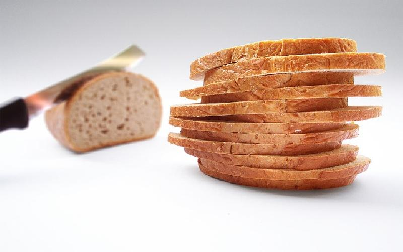 Which Bread is not good for your Health, Brown Bread or White Bread?