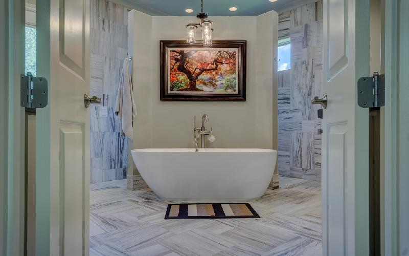 Your Bathroom Wants You to Know It's Time for Renovation