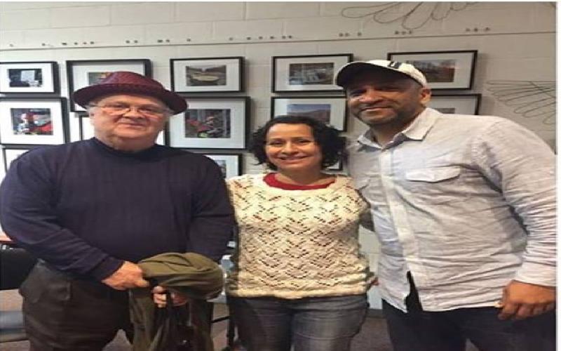 Unitarian Universalist Fellowship in Mt. Kisco hosts Undoing Racism Workshop