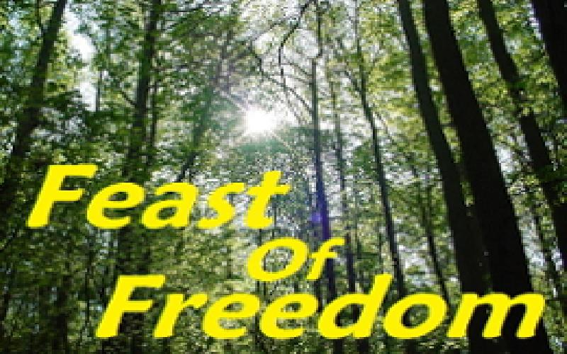 Feast Of Freedom