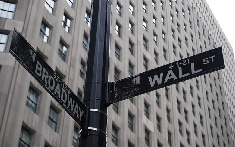 My Occupation of Wall Street