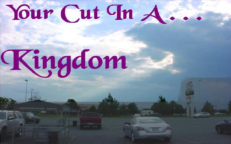 Your Cut In A Kingdom