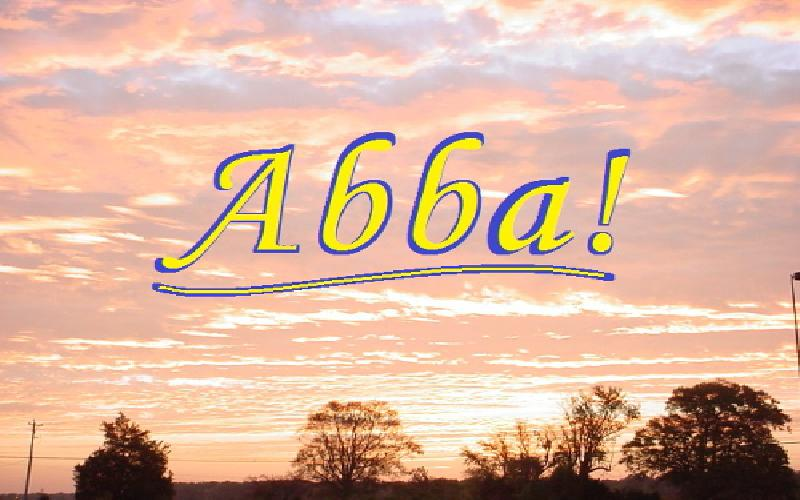 Facets Of The Endearing Term, Abba