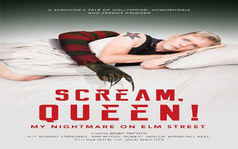 Documentary on A Nightmare on Elm Street 2 Explores Hollywood Homophobia in the Age of Reagan