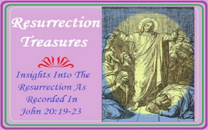 Resurrection Treasures
