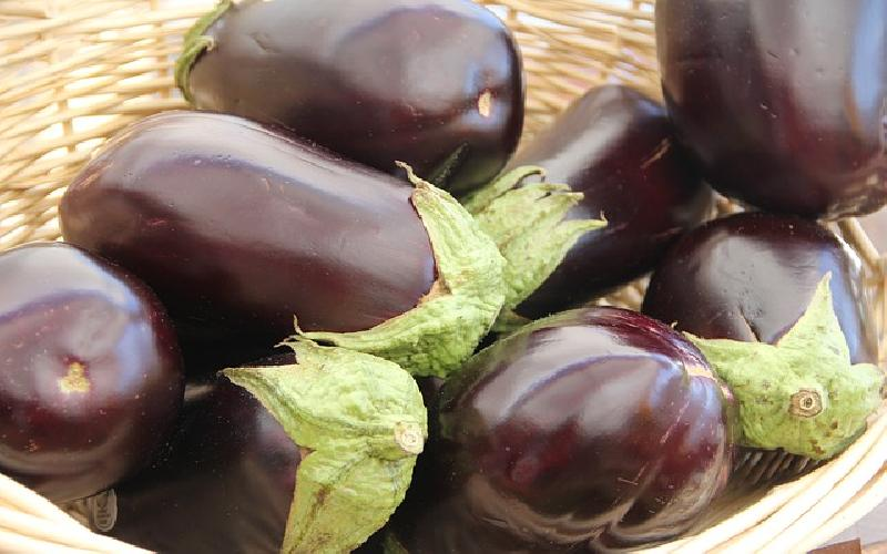 What is Right Way to Consume Brinjal, in Each Season of Year?