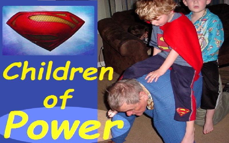 Children Of Power
