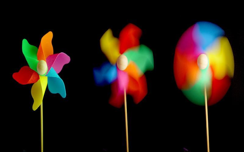 Photography basics II: Mastering shutter speed