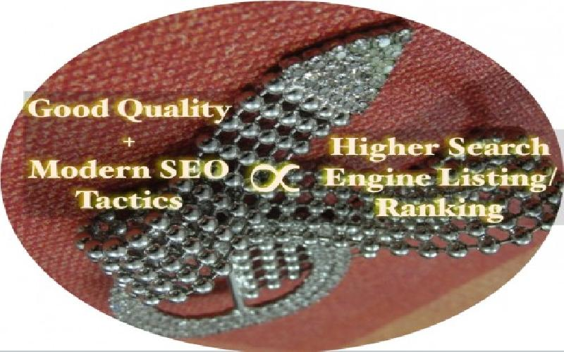 Online Writing - Improving Search Engine Results