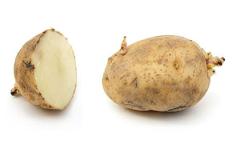10 Potato Beauty Benefits for Glowing Face Skin and Hair Care