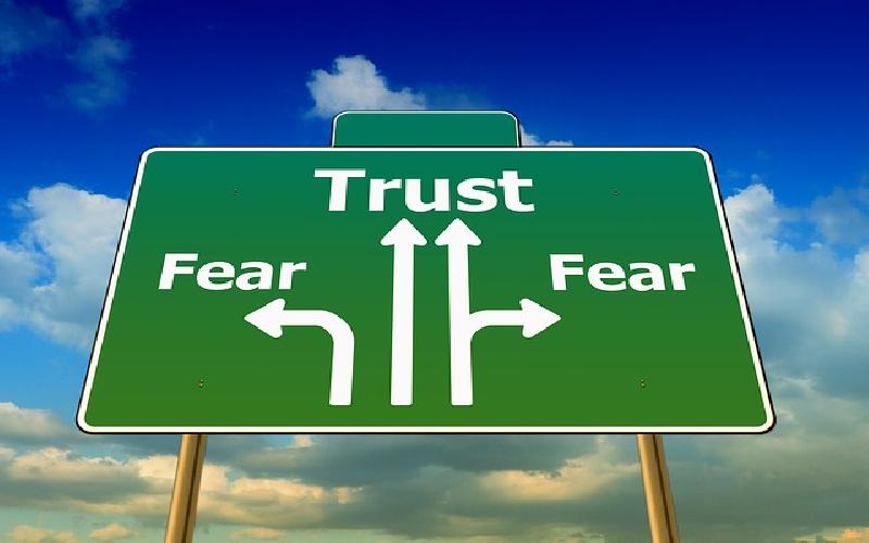 When Fear becomes Harmful and When it becomes Helpful?