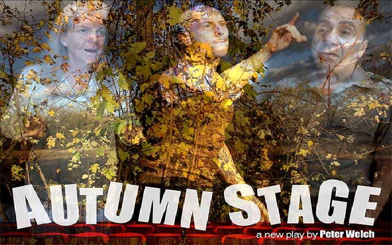 Autumn Stage Goes in Search of Meaning at the Theater for the New City