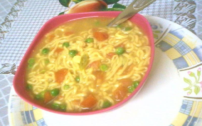 8 Different Recipes of Maggi Noodles