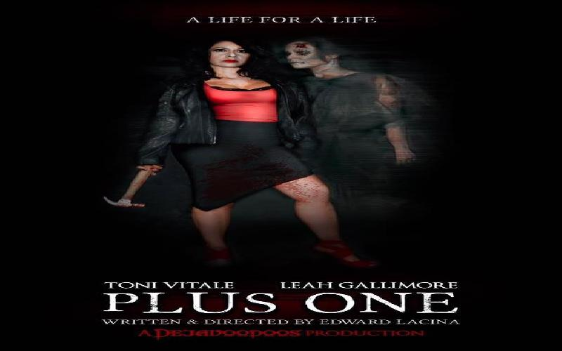 Plus One Adds Horror to Dramatic and Comedic Credentials of NYC Actress