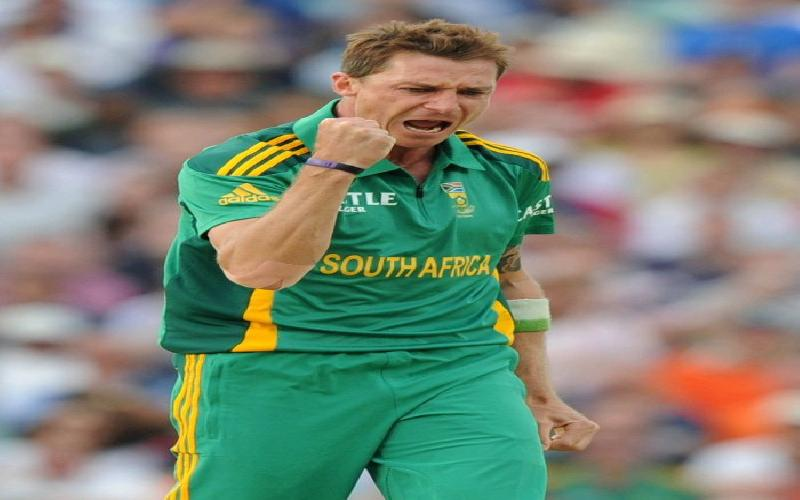Dale Steyn is the best fast bowler of the last 10 years.