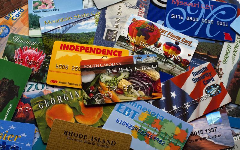 Supplemental Nutrition Assistance Program in United States