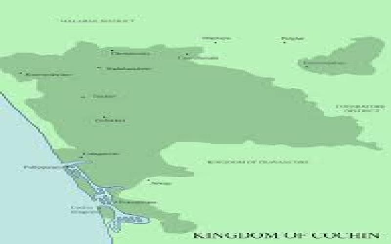 The Important Kingdoms of Pre-united Kerala
