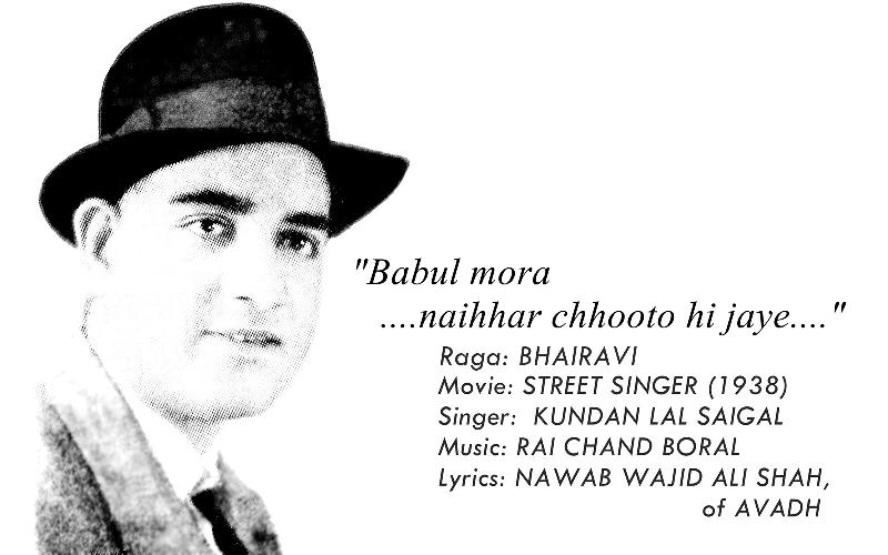 The Song that Ushered in an Era of Classical Music in Bollywood
