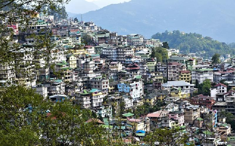 The Mystique Land of Sikkim