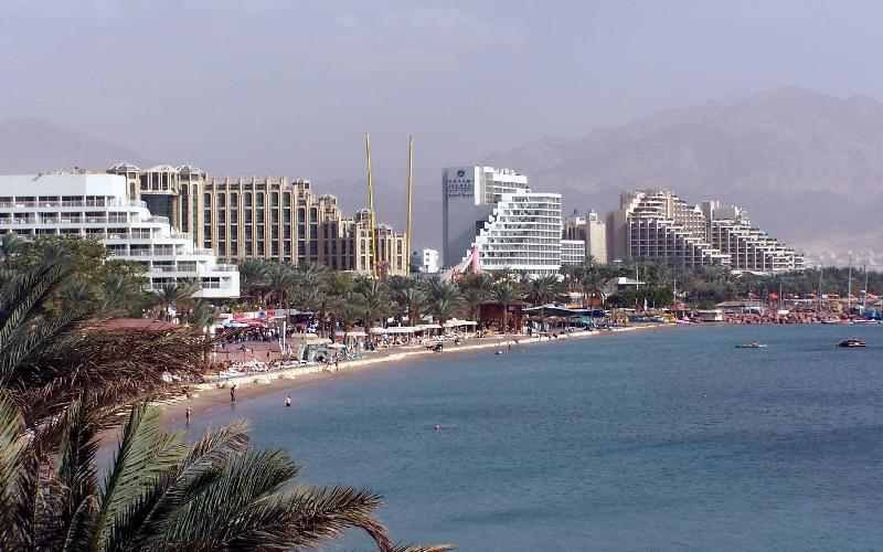 Discovering Eilat, Israel