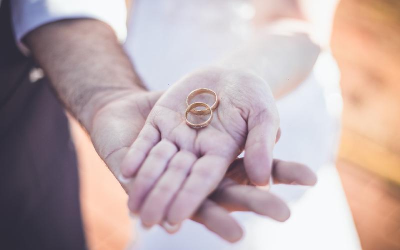 Marriage - A Social Custom