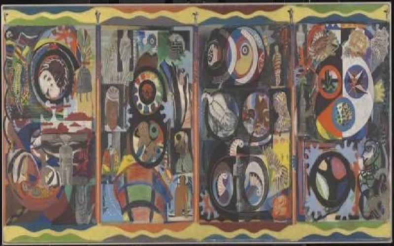 19th & 20th Century Developments in Art