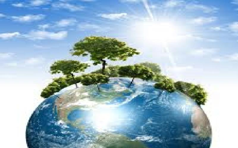 Environmental conservation at the forefront of economic planning and development