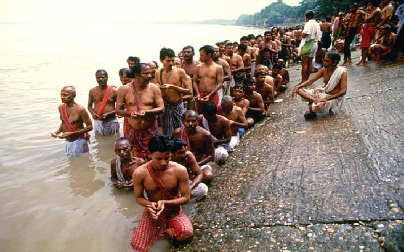 Mahalaya has huge religious value for Hindus.