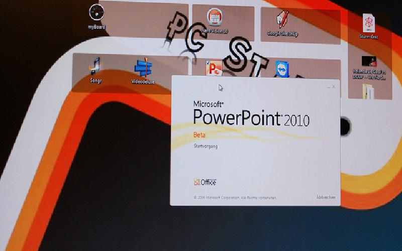 The Advantages of using PowerPoint for Professional Presentations