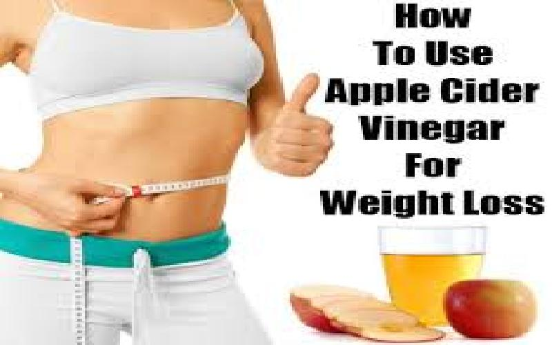 Weight Loss with Apple Cider Vinegar: Everything You Want to Know