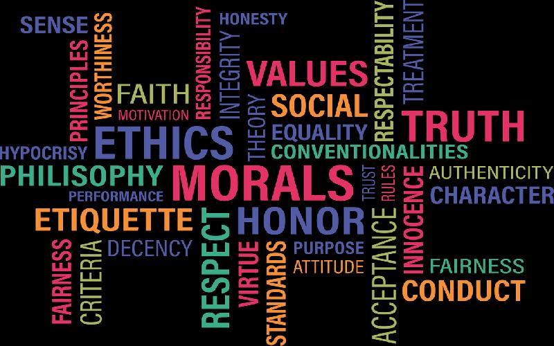 Social Ethics - The Part of Life