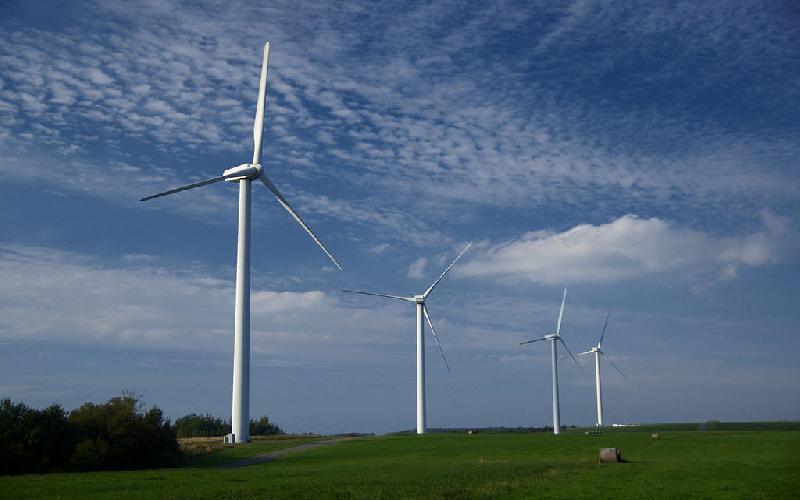 Are Wind Farms a Good Choice for Environmentally Safe Energy?