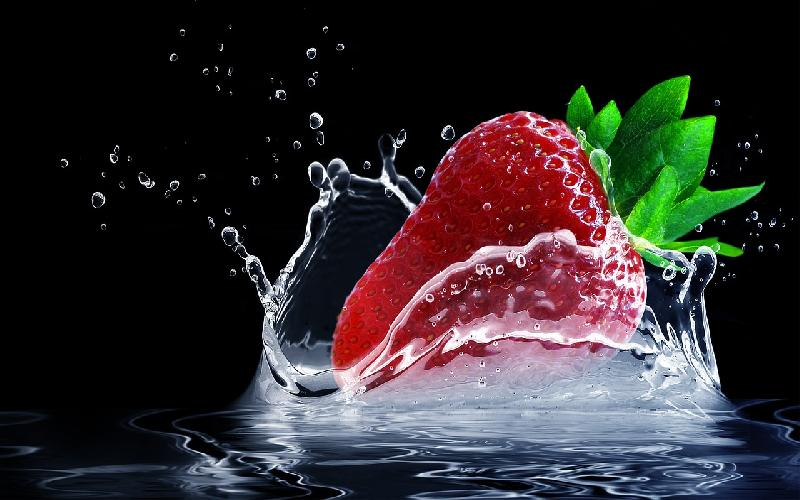 Strawberry Calories and Nutritional Value, Facts & Information