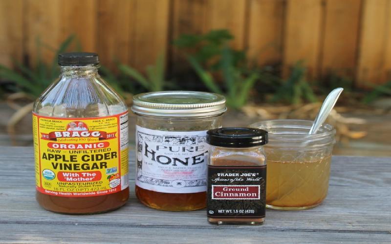 Apple Cider Vinegar and Honey Weight Loss Recipes