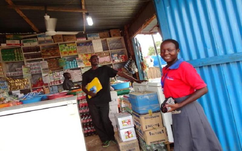 How Microloans can Change the Third World Economy