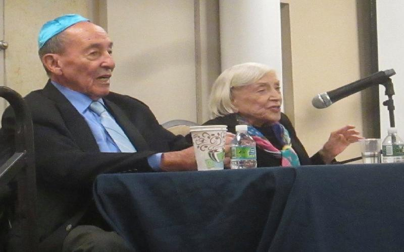 French Jewish Spy Recounts Her Story Behind Enemy Lines