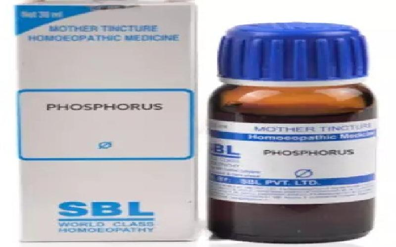 10 Benefits of Phosphorus Homoeopathic Medicine for Your Eyes