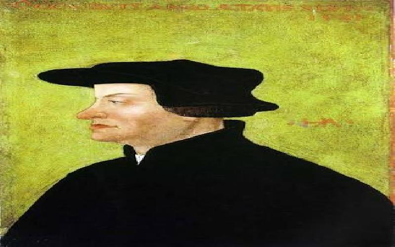 Ulrich Zwingli - A Radical Swiss Reformer