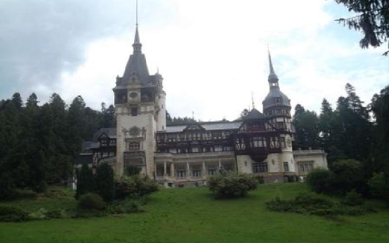 Romanian Landmarks: The Peles Museum