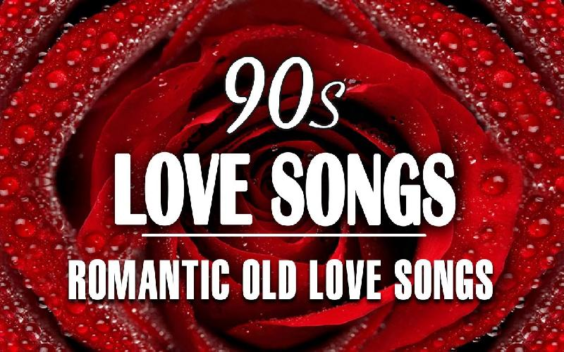 100 Top Romantic Bollywood Songs of 90s