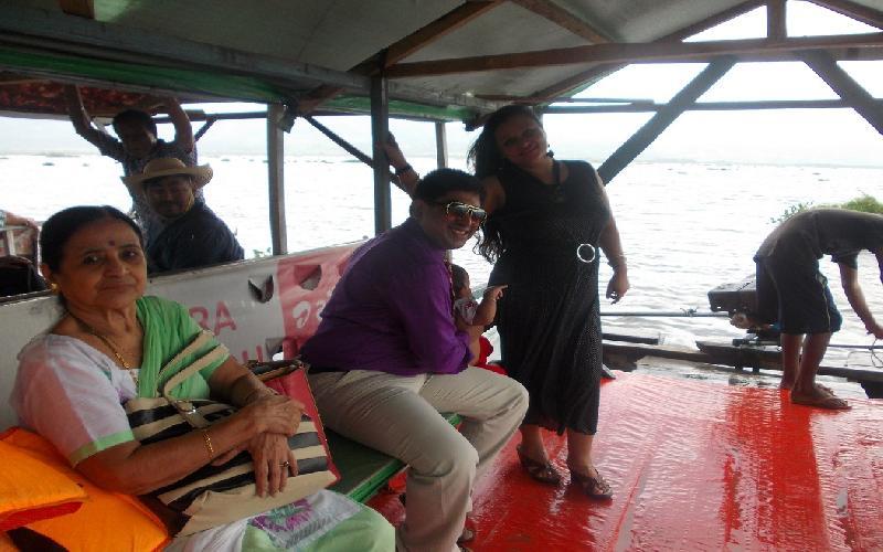 Loktak Lake, Sandra Island make Manipur a traveller's paradise.