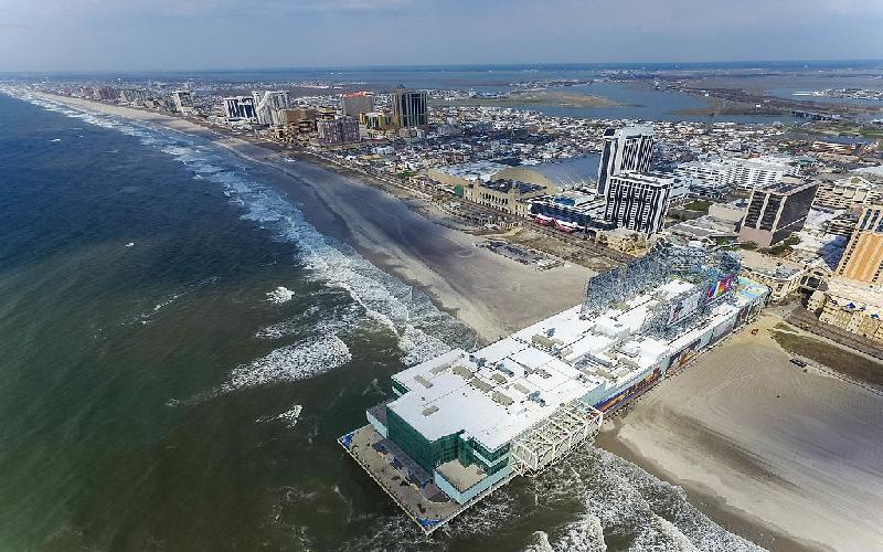 5 Things To See In Atlantic City, NJ